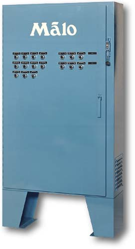 Central Motor Control Cabinet